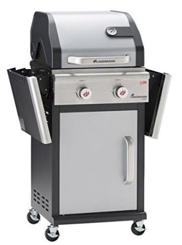 landmann 12901 gas grillwagen triton 2 0 gasgrill test. Black Bedroom Furniture Sets. Home Design Ideas